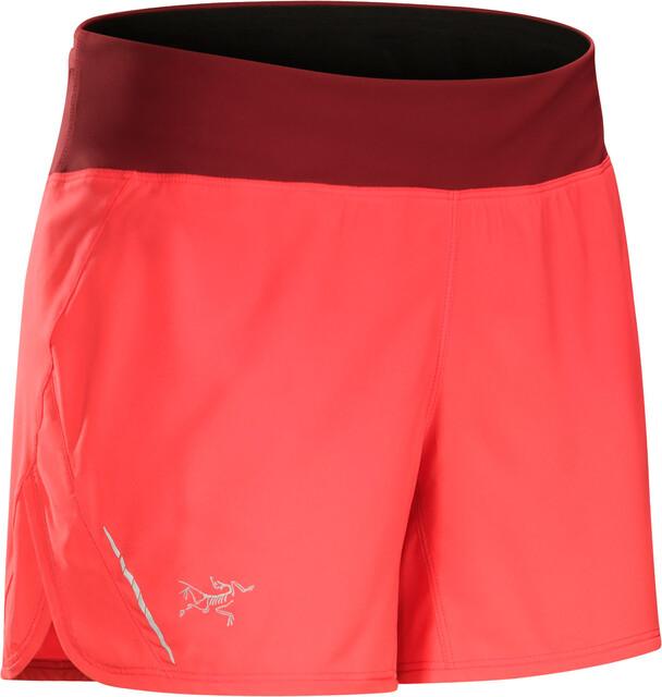Arc'teryx W's Lyra Shorts Rad